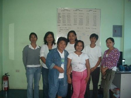 Elsa's Group