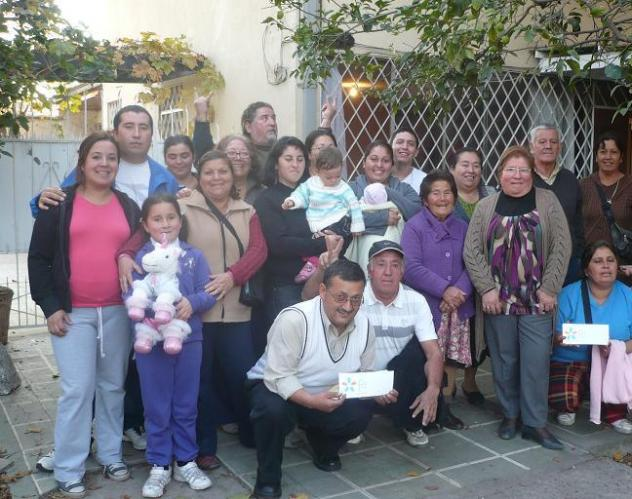 Violeta Parra Group
