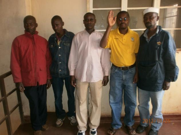 Umugisha Group