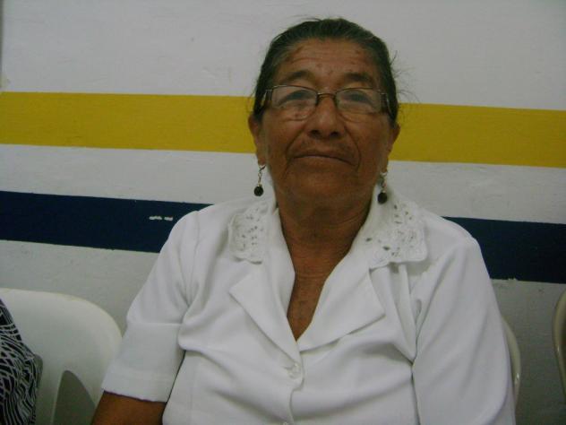 Mariana Eloisa