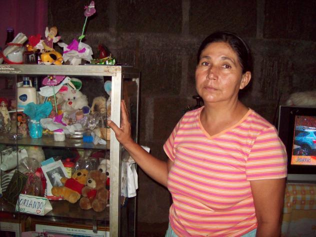 Yanina Margarita