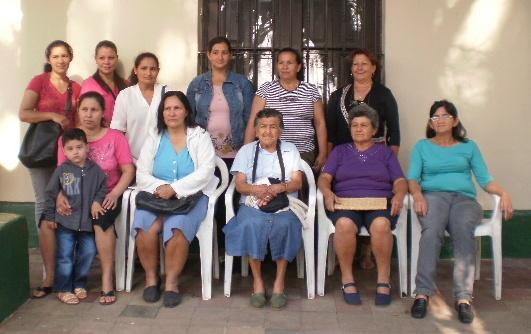 Divina Gracia Group