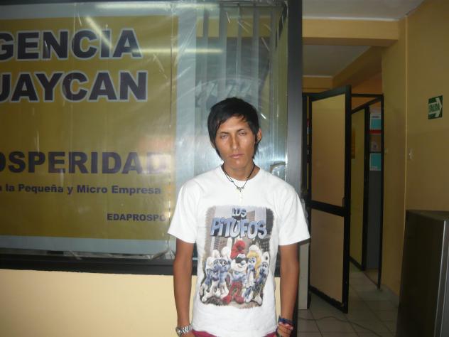 Nestor Luis