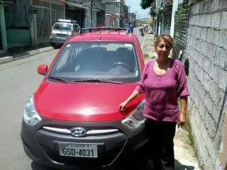 Ines Yolanda