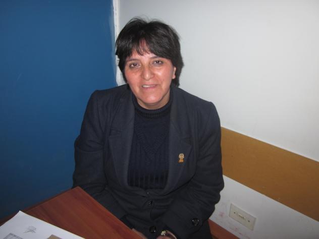 Dora Yanet