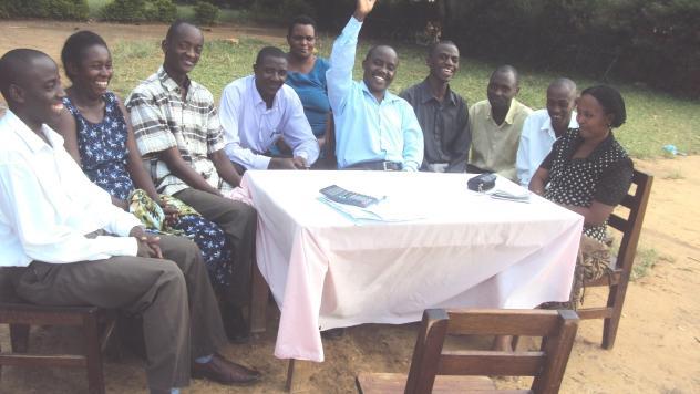 Bright Future Employees Group, Kihihi
