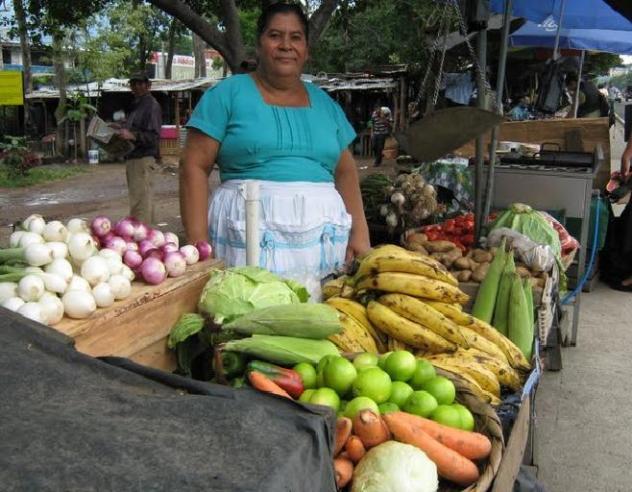María Del Transito