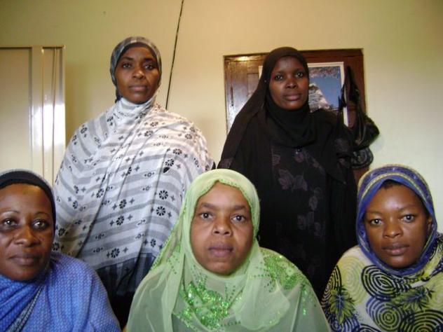 Kimwana's Wima Group