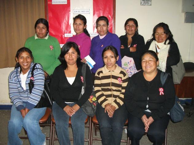 Señor De Muruhuay De Huayaringa Group