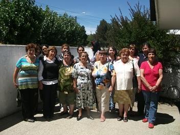 Oscar Bonilla Group