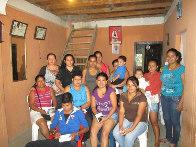 Nueva Kenedy  (Montecristi) Group
