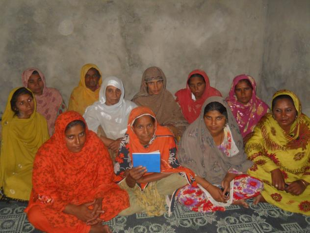 Hamida's Group