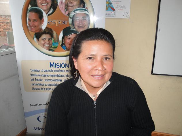 Patricia Marlene