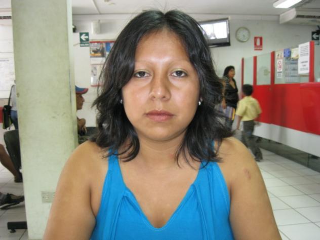 Sandra Pilar