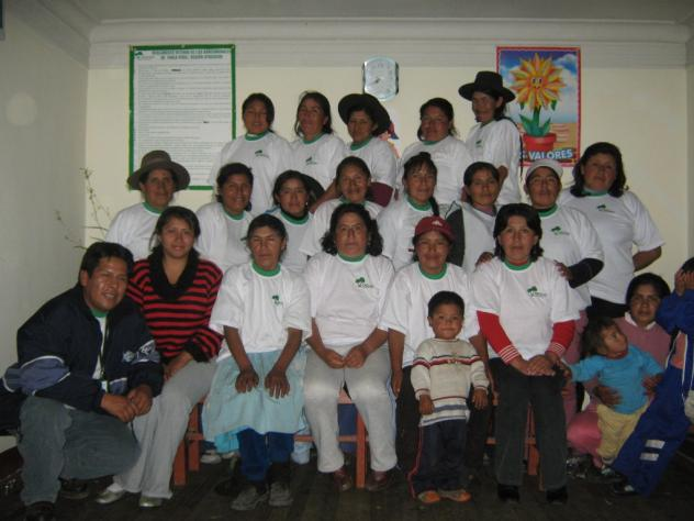 Fé Y Esperanza Group