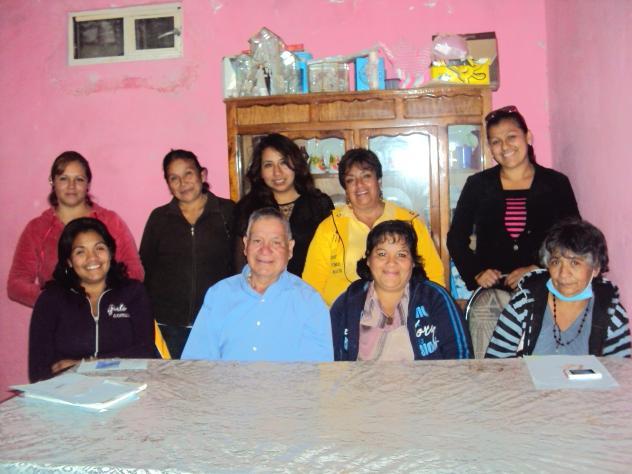 El Moralito Group