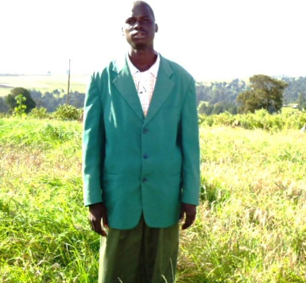 Simon Mpayiani