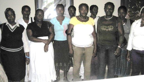 Dios Bendice 1 & 2 Group