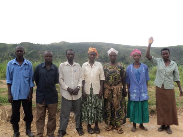 Bukono Kwetungura Group A, Kihihi