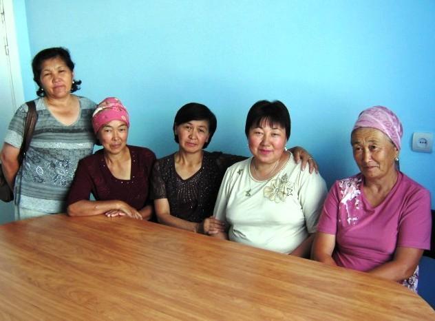 Dinara's Group