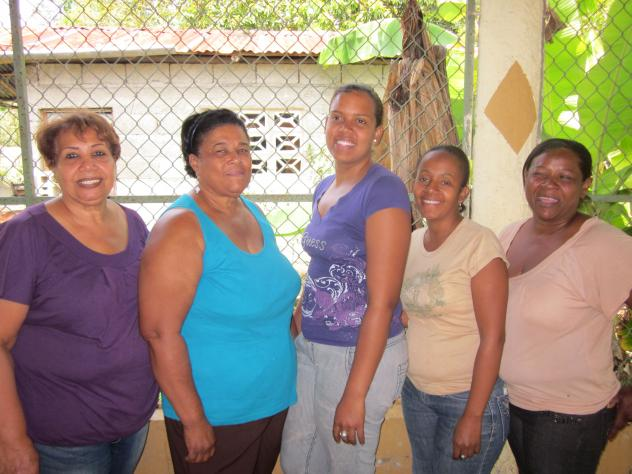 Mujeres De Debora 2 Group
