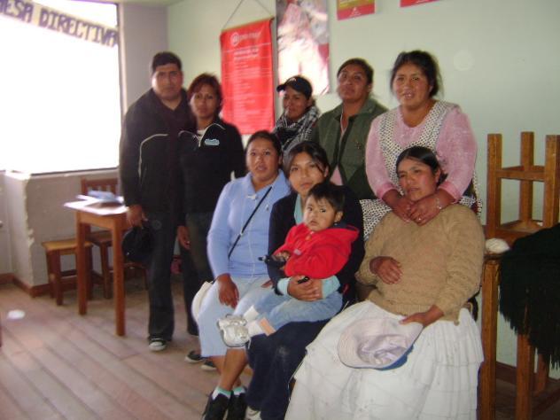 Chispitas De Panamericana Group