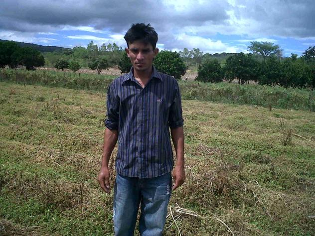 Edgar Antonio