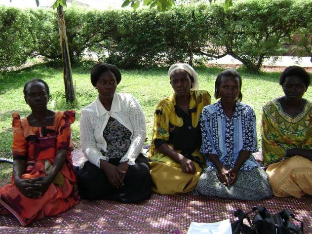 Kigombya A(Iii) Group