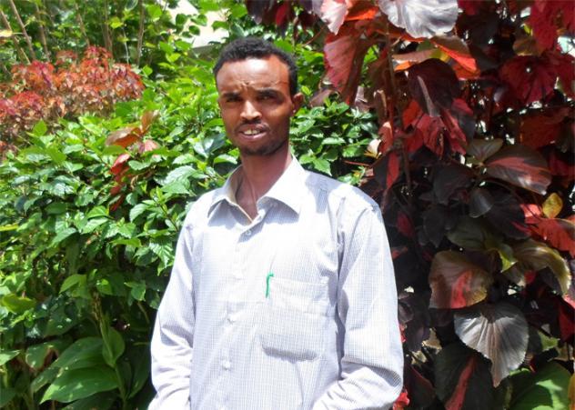 Abdiqadir Ismacil