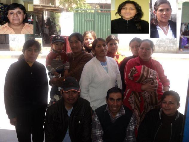 Luz Radiante Group