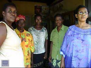 Deborah Nsereko's Group