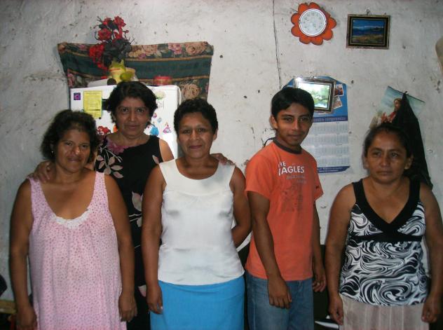 Las Estrellitas Group