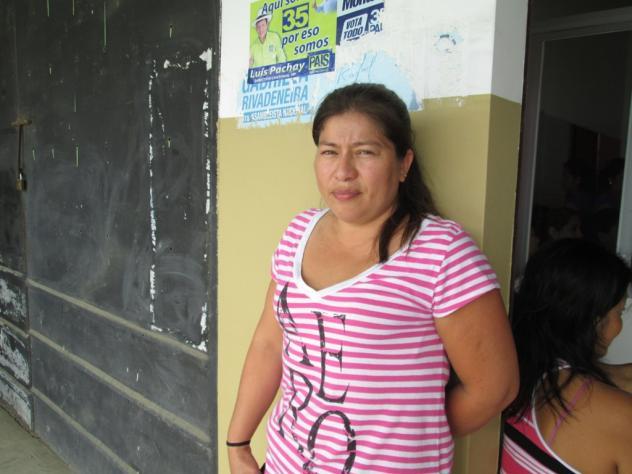 Jessenia Maribel
