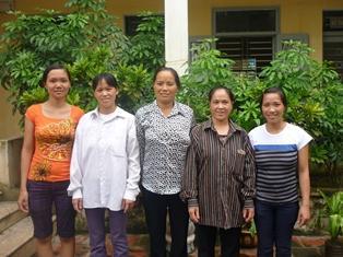 Hiền's Group