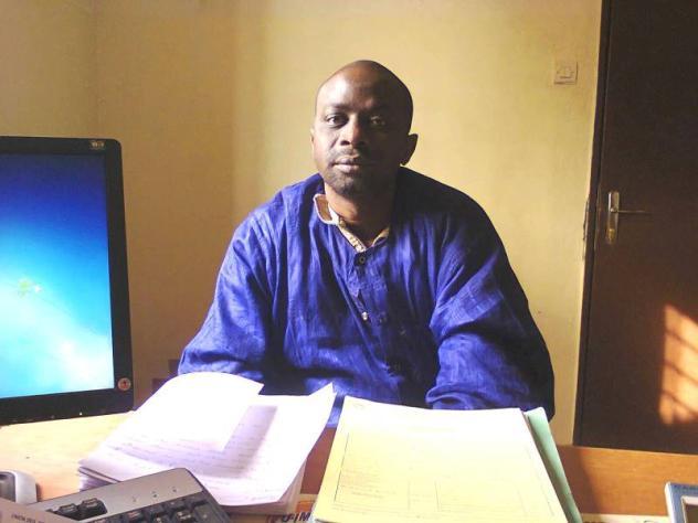 Kalidou Mamadou