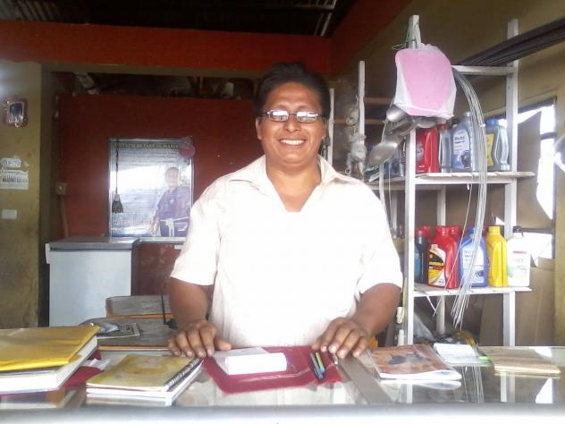 Roy Luis
