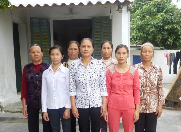 Group 5 - Vĩnh Lập 01