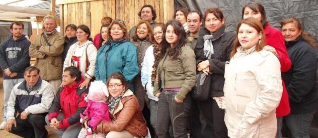 Feria Persa Loncomilla Group