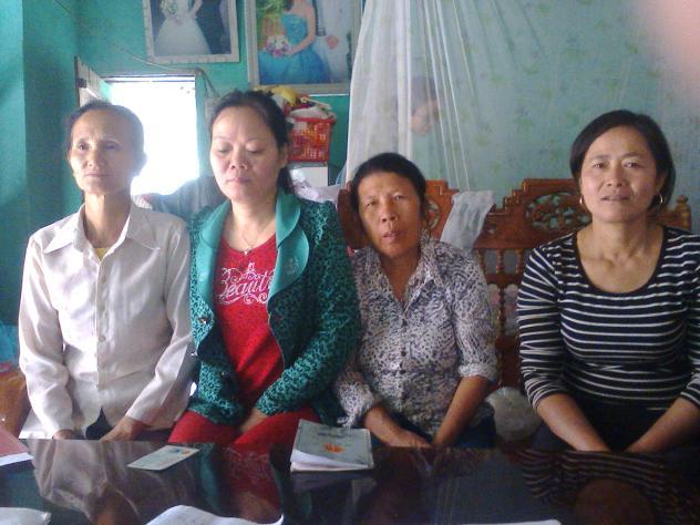 02050802_Nam Hạc, Hoằng Phong Group