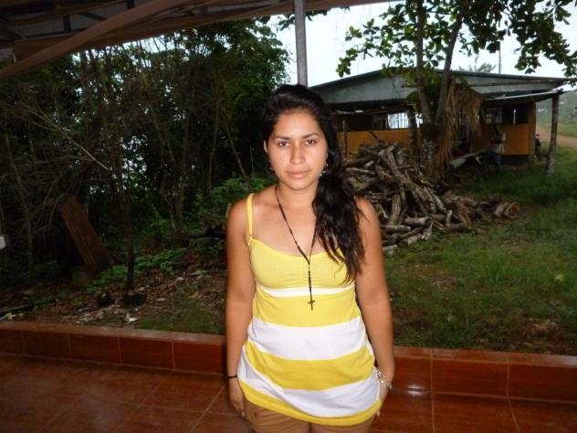 Joselyn Verónica