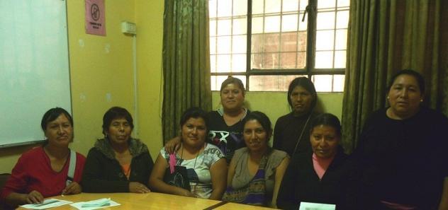 Micaela Bastida Ii Group