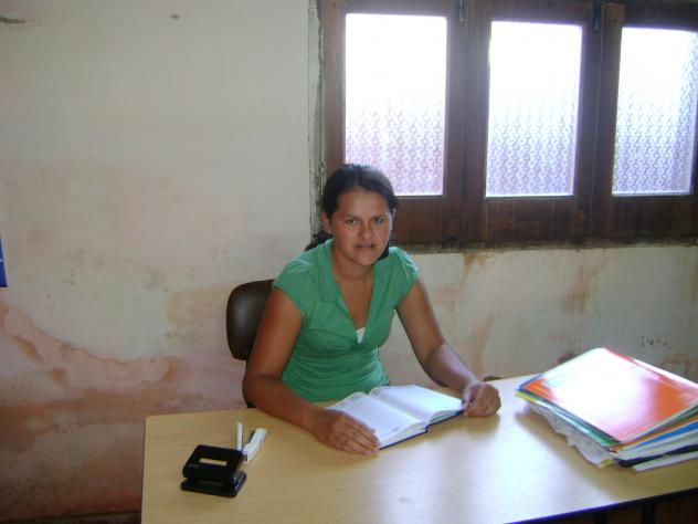 Mirtha Graciela