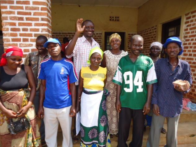 Turwanyubunebwe 22 B/rsz Group