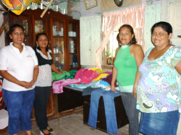 Las Preciosas Group