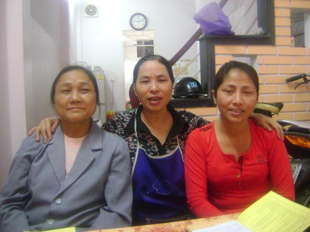 Bình's Group