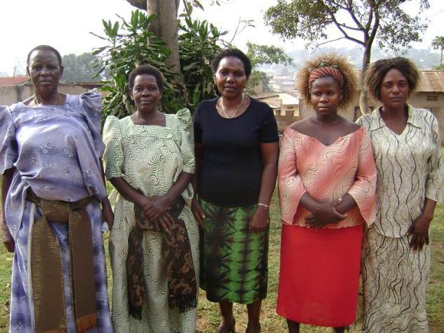 Mugema E(Iii) Group