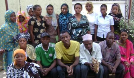 Mtu-Mbeyi Group