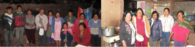 Sr De Coyllority Cachimayo Group