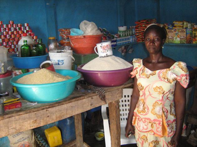 Ogeleyinbo