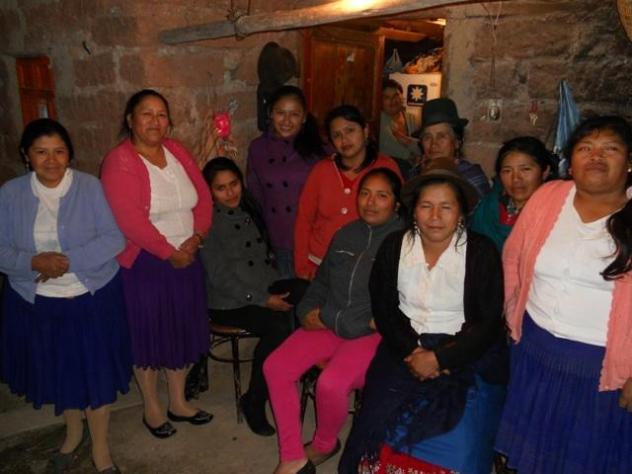 San José  (Cuenca) Group